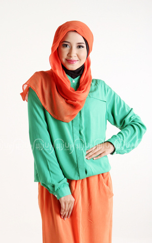 Ilma Top by Malana Indonesia