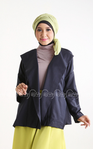 Lily Blazer by Kami Idea
