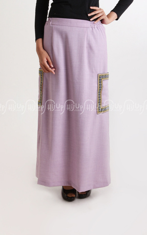 Indiana Skirt by Beshara
