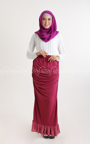 Elena Skirt by Indij