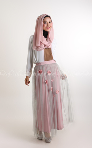 Siera Skirt by Aprilia