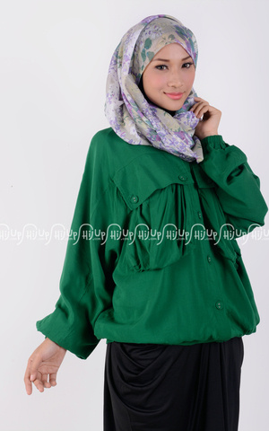 Landy Top  by Malana Indonesia