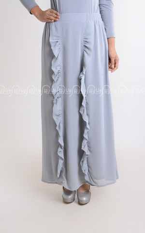 Fluff Skirt by Shabilla