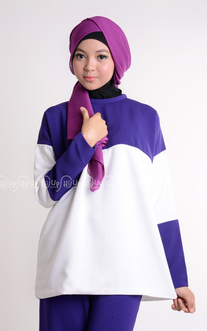 Queena Top by Malana Indonesia