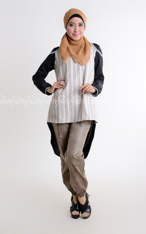 Davina Top by Kavi Indonesia