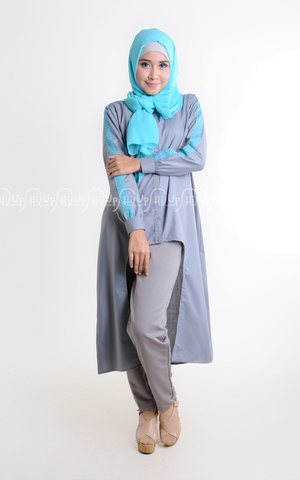 Dinah Top by Kavi Indonesia