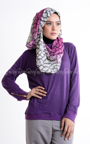 Kaina Top by Malana Indonesia