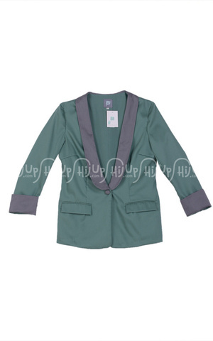 Cooper Blazer by ICL Boutique