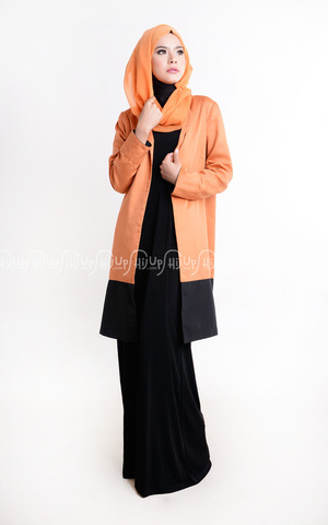 Axelson Blazer by ICL Boutique