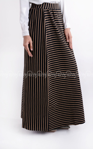 CC Skirt Striper by Mannequina