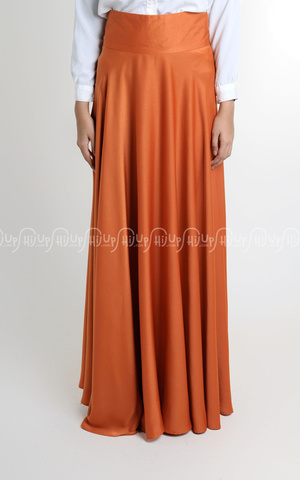 Jamila Skirt by Restu Anggraini