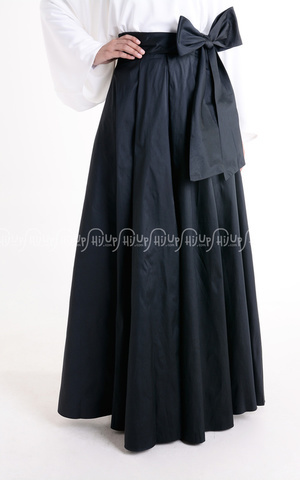 Savanah Skirt  Black by Jenahara