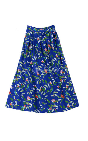 New Nehama Skirt Motif 2 by UNA