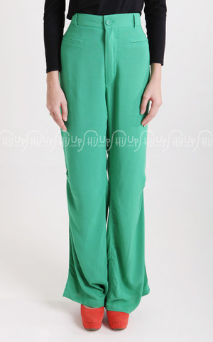 Aleyka Pants  by Malana Indonesia