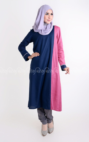 Kivana Tunic by Kavi Indonesia