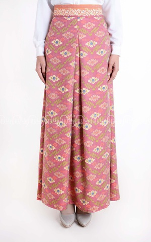 Ayunda Skirt by Mannequina