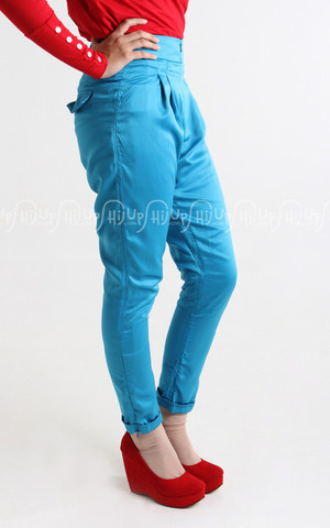 Oko Pants by Malana Indonesia