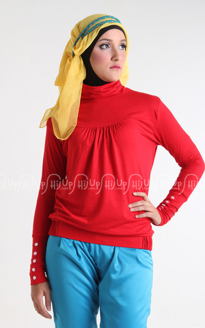 New nabila top by Malana Indonesia
