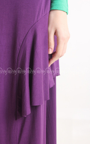 Shafwa skirt by Malana Indonesia