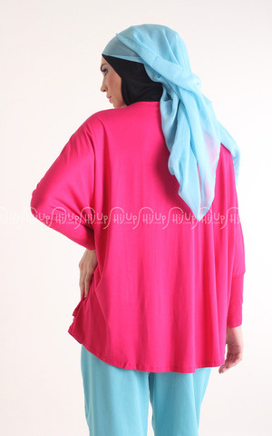 Zhaza Top by Malana Indonesia