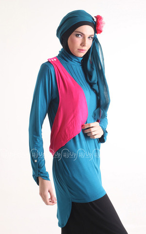 Uza Top by Malana Indonesia