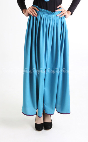 Carnetia skirt by Beshara