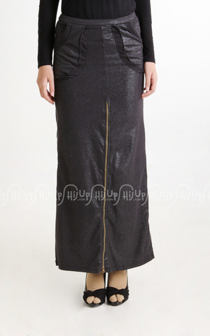 Zipper Skirt by Nada