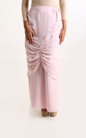 Perle Skirt by Andinara
