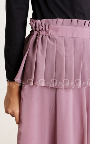Mekar Skirt by Andinara